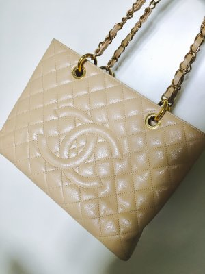 Chanel Grande Shopping Tote (GST)