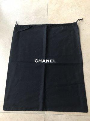 Chanel großer Staubbeutel Original Chanel
