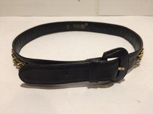 CHANEL Gürtel oder Gürtel-Armband mit Ketten-Element