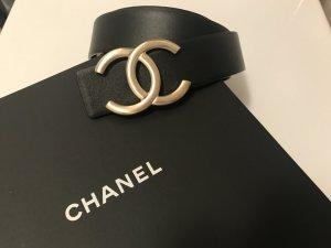 Chanel Gürtel Wendegürtel Gr. 75 wie NEU