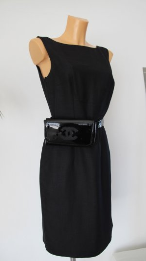Chanel Buiktas zwart