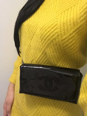 Chanel Bumbag black