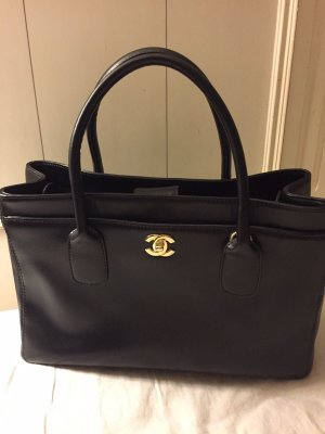 Chanel Handtasche Schwarz