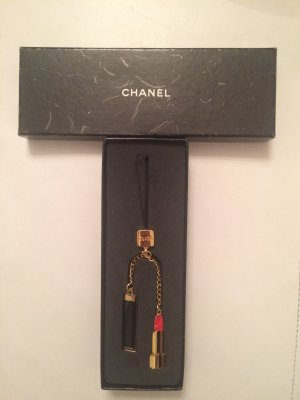 Chanel Pendentif multicolore
