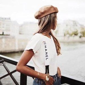 Chanel Hosenträger ❗️Exklusiv ❗️