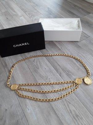 Chanel Riem goud