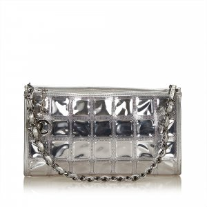 Chanel Ice Cube Flap Bag