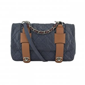 "Chanel ""In The Mix"" Messenger Bag @mylovelyboutique.com"