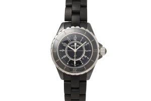 Chanel Orologio argento Metallo