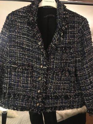 """""""Chanel"""" Jacke von Zara kaum getragen"""