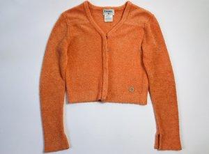 Chanel Jäckchen Gr 34 orange