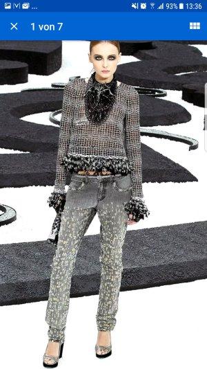 Chanel Jeans Gr. 40