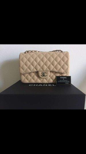 Chanel Jumbo Flap Bag NEU