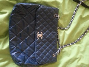 chanel Jumbo flap bag tasche 2011