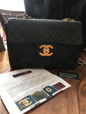 Chanel Jumbo Maxi Flap Vintage