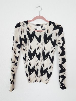 Chanel Sweater veelkleurig