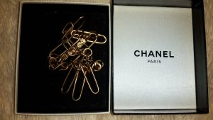 Chanel Schakelketting goud