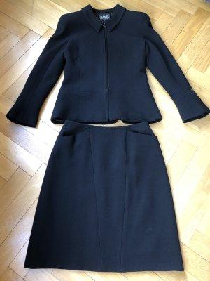 Chanel Tailleur noir