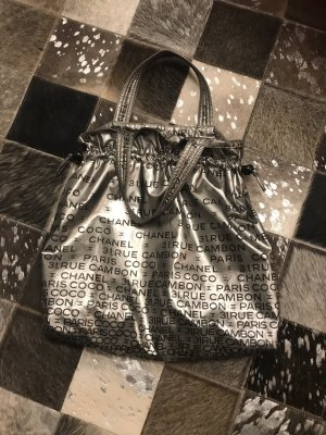 Chanel Limited Rue Cambon Tote Bag