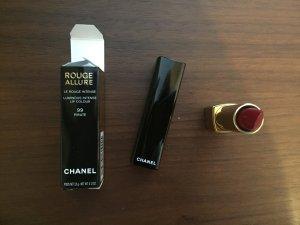 Chanel Lippenstift Rouge Allure 99