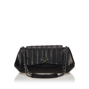 Chanel Mademoiselle Ligne Flap Bag