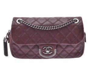 Chanel Matelasse shoulder bag