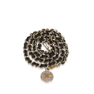 Chanel Cintura oro Metallo
