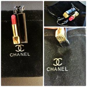 Chanel Metall/Plastik Tasche,Kette oder mehr Anhänger Neu