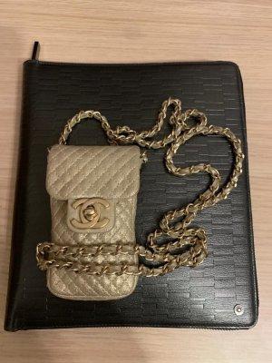 Chanel Mini logo Tasche
