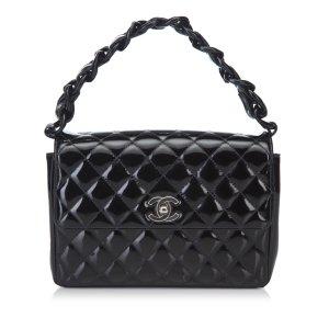 Chanel Mini Matelasse Handbag