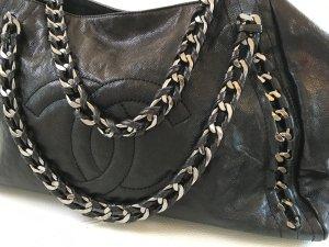 chanel modern chain XL tasche bag sac