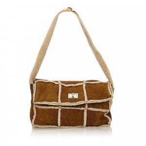 Chanel Mouton Reissue Shoulder bag