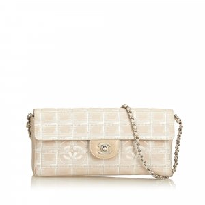 Chanel New Travel Chain Flap