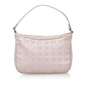 Chanel New Travel Line Shoulder Bag