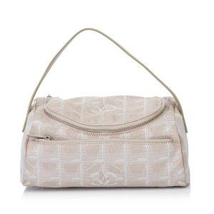 Chanel New Travel Line Vanity Bag