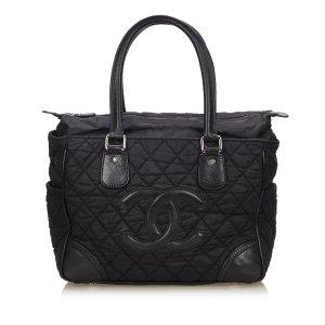 Chanel New York Line Handbag