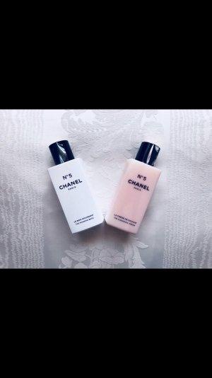 Chanel No. 5 Duschgel und Badezusatz