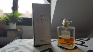 Chanel no5 parfum+Nachfüllpackung