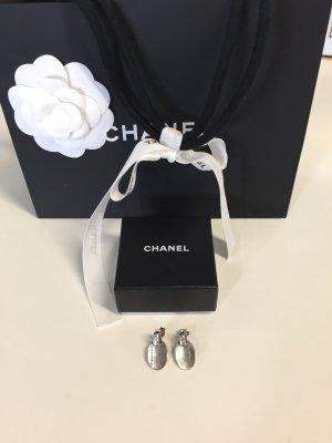 CHANEL Ohrringe 925er Silber