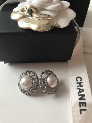 Chanel Ohrringe Ohrstecker