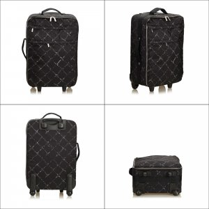 Chanel Old Travel Line Tolley