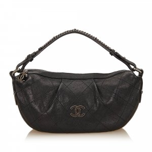Chanel Outdoor Ligne Shoulder Bag