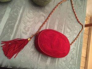 Chanel Oval CC Tasche WIE NEU