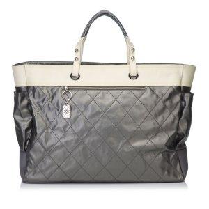 Chanel Paris Biarritz Travel Bag