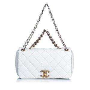 Chanel Paris-Bombay Pondichery Flap Bag
