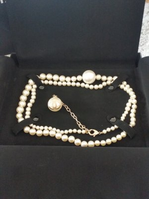 Chanel Perlenkette