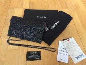 Chanel Pochette Tasche