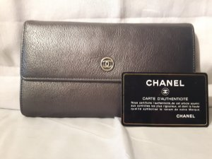 Chanel Portemonnaie Brieftasche