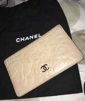 Chanel Cartera rosa-rosa empolvado
