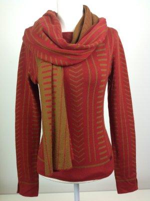 Chanel Pullover und Schal aus 100% Cashmere Gr. 36 EU